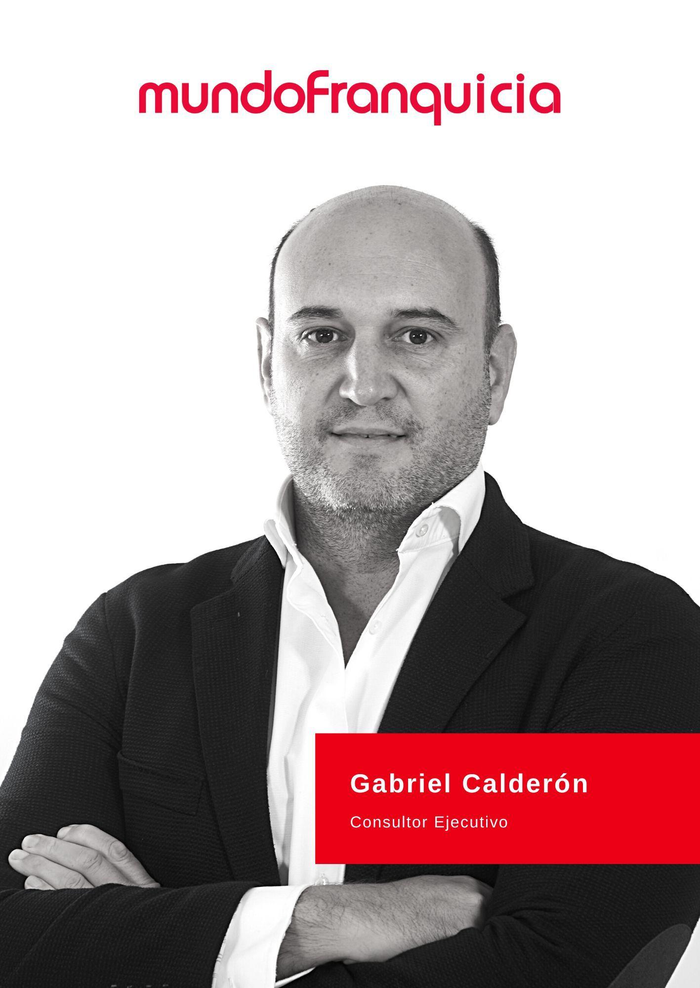 Gabriel Calderón Naval