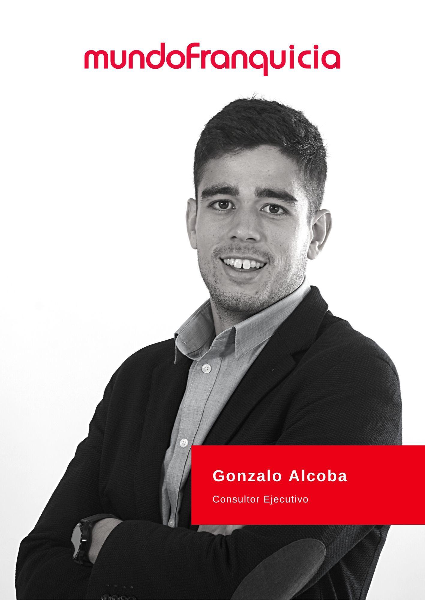 Gonzalo Alcoba Sebastián