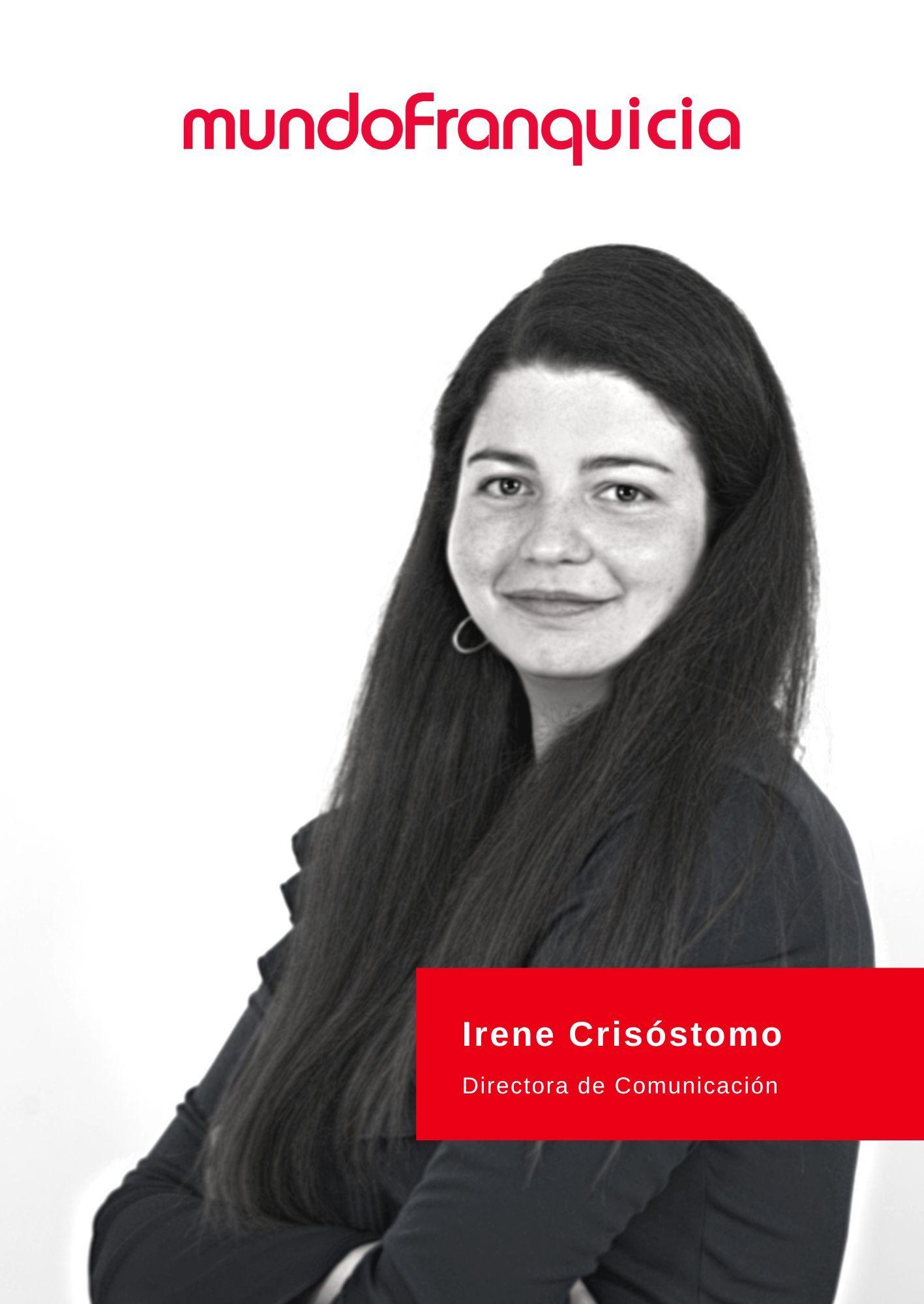 Irene Crisóstomo