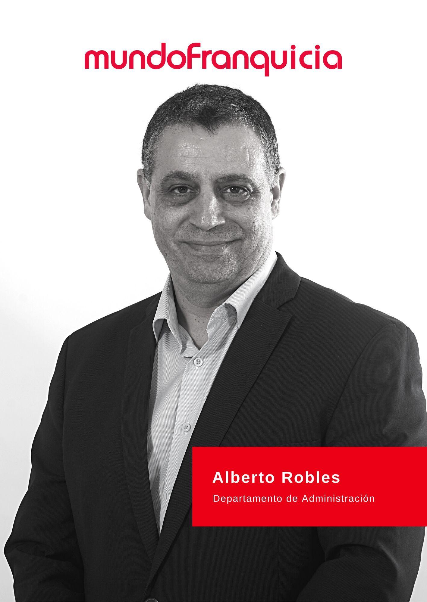 Jesús Alberto Robles