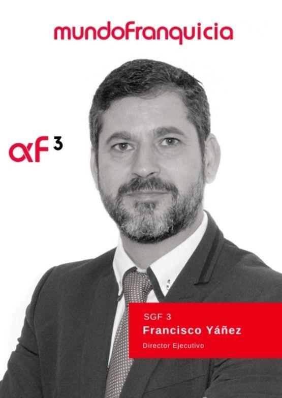 Francisco Yáñez