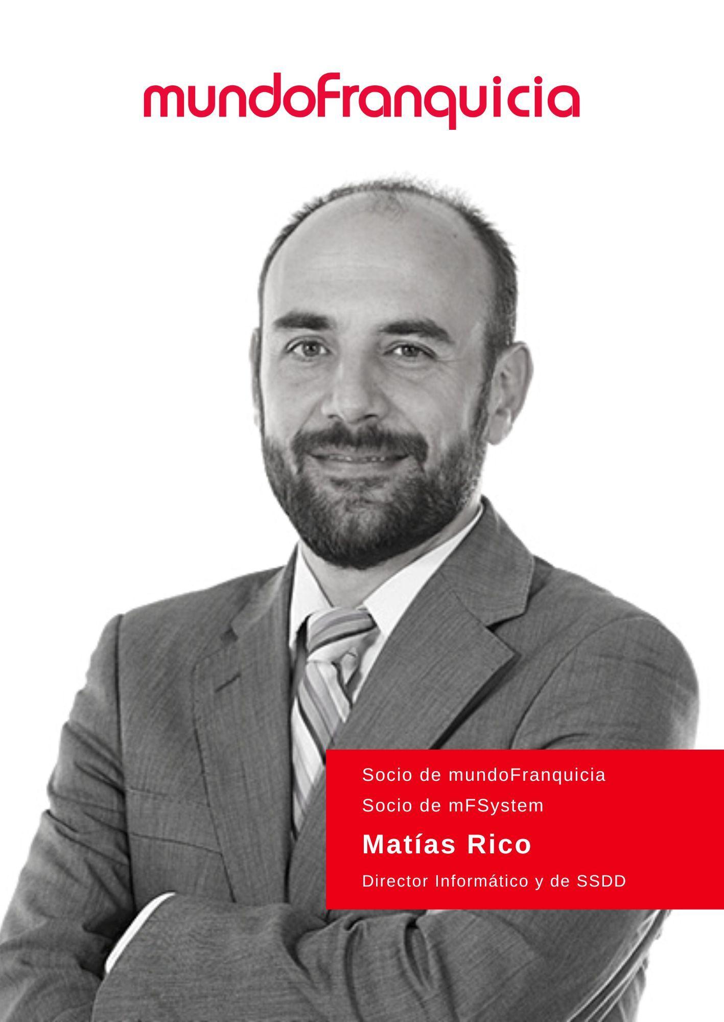 Matías Rico
