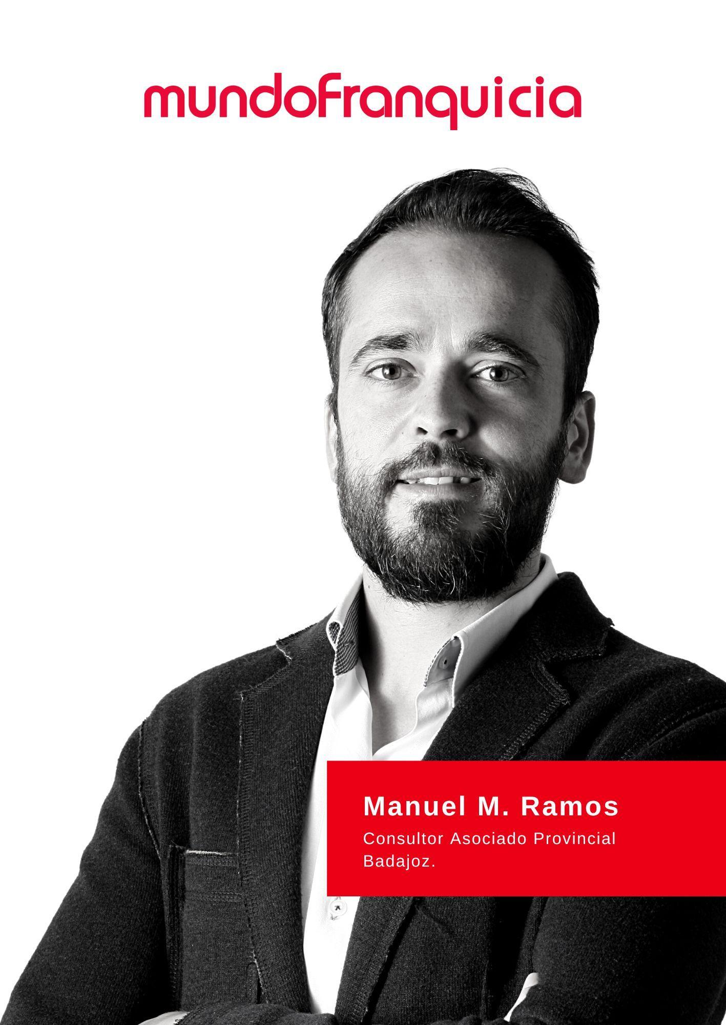 Manuel María Ramos Santos