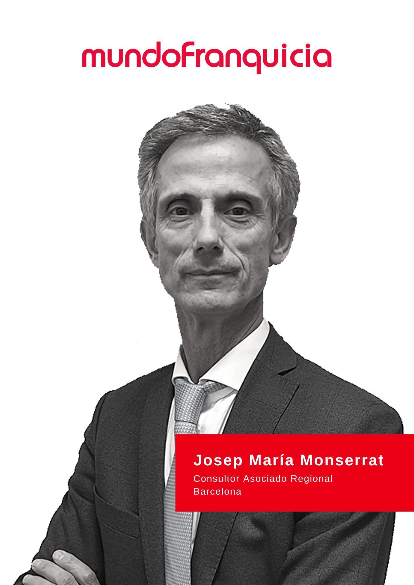 Josep María Monserrat