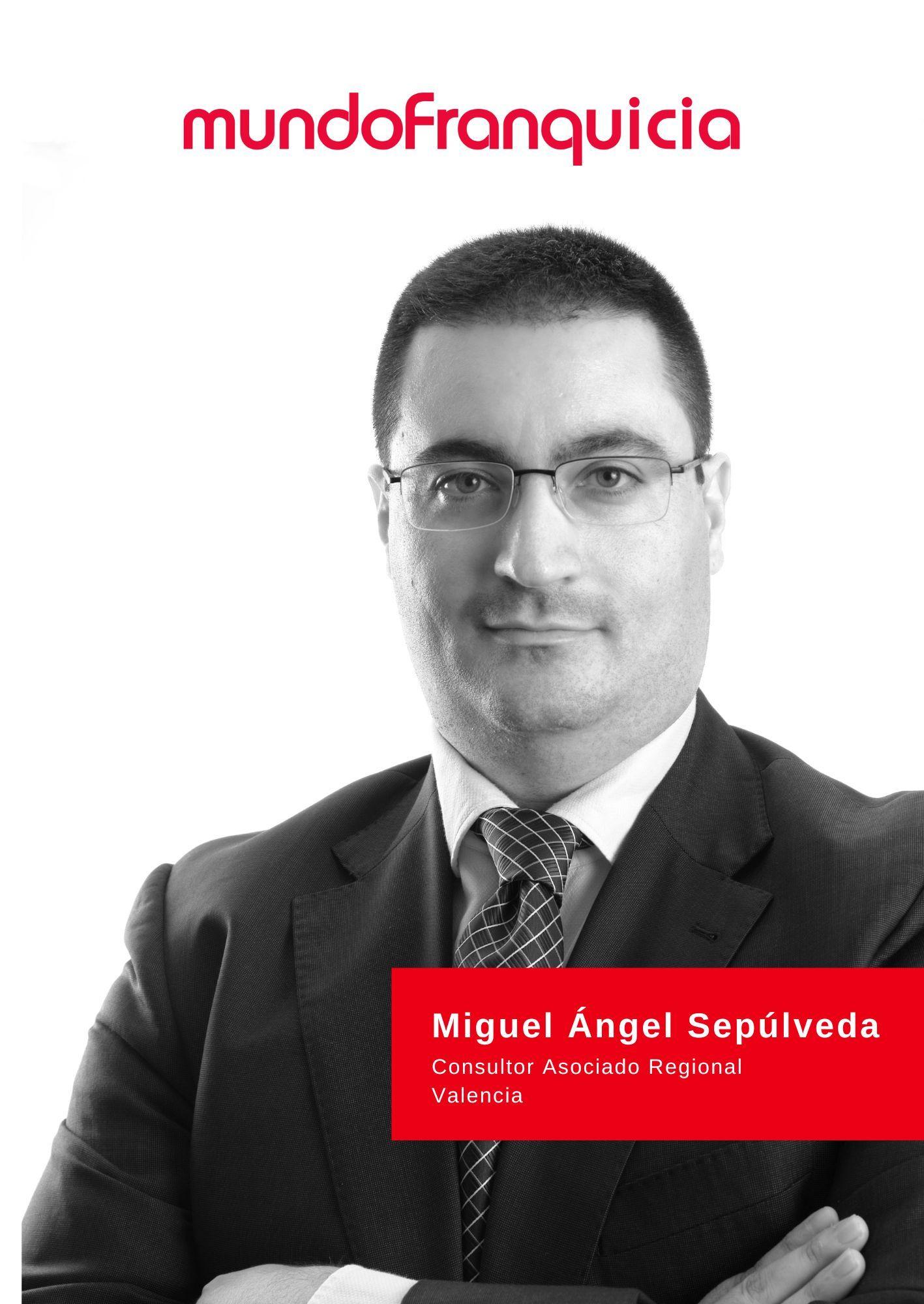 Miguel Ángel Sepúlveda
