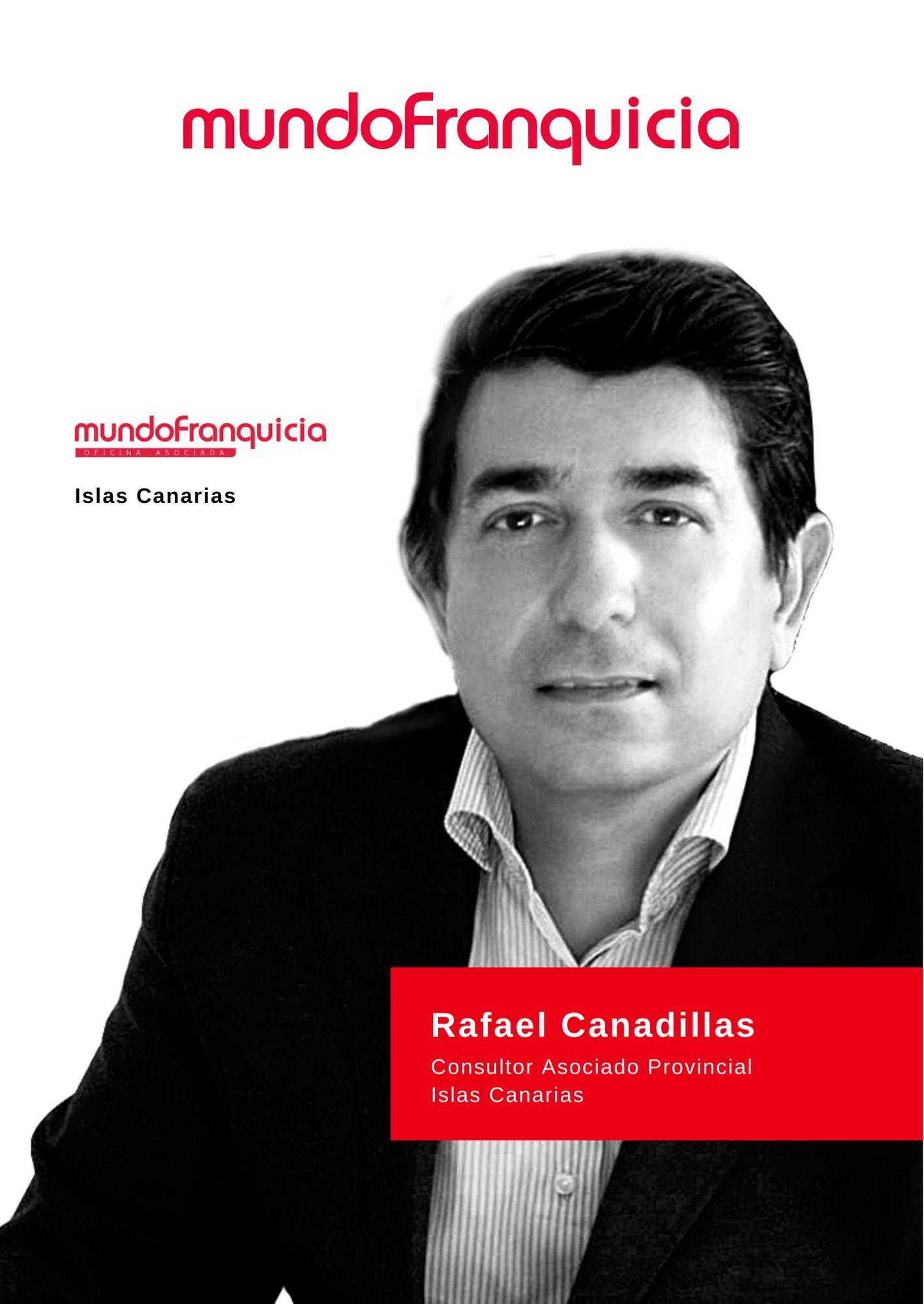 Rafael Cañadillas