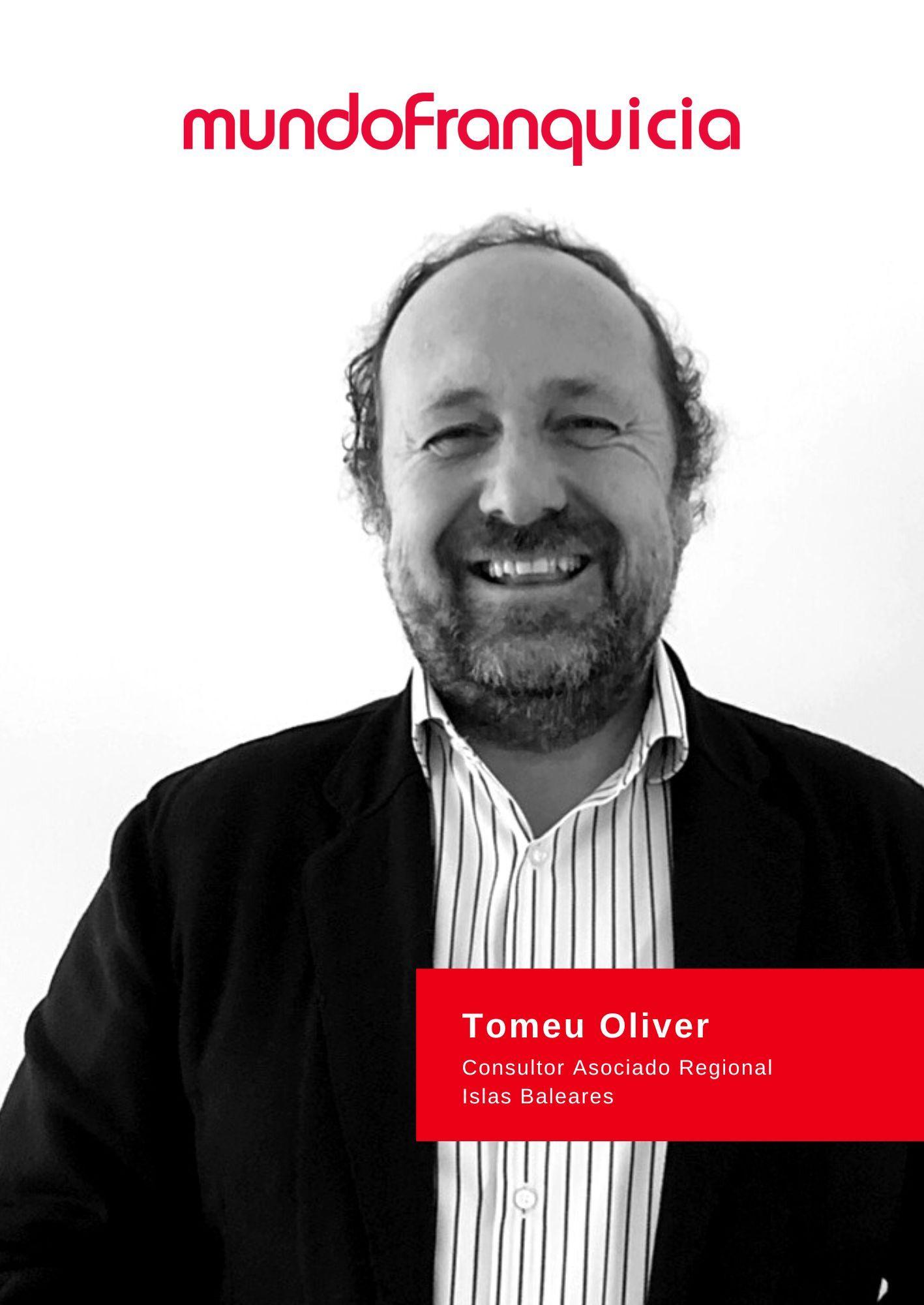 Tomeu Oliver