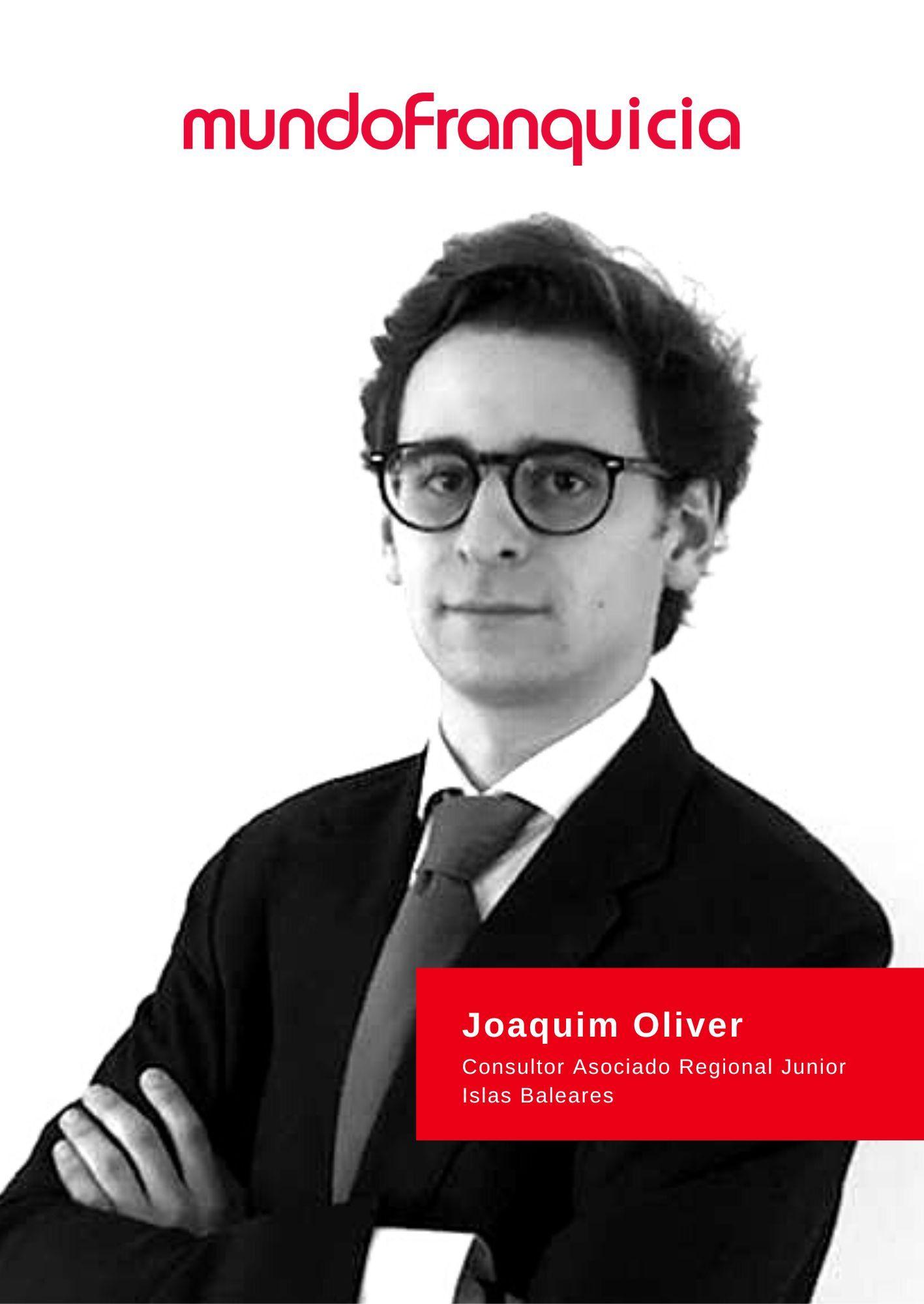 Joaquim Oliver