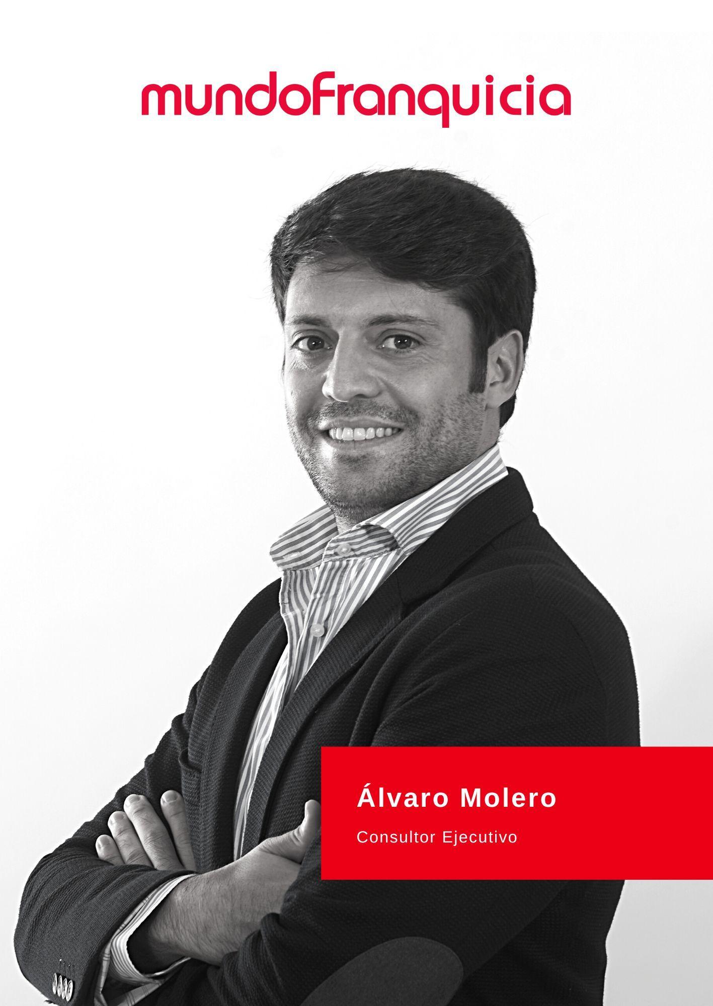 Álvaro Molero